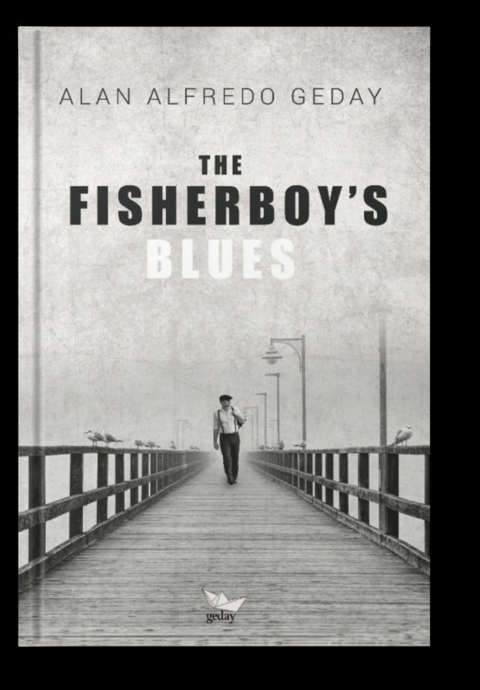 Fisherboy's blues
